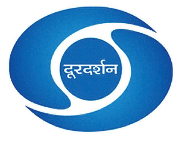 Logo Designer Of Doordarshan Zero Creativity Learnings