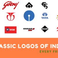 Celebrating 25th Week of Classic Logos of India