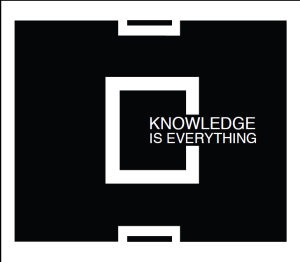Knowledge is Everything