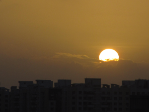 Sun Photography Dnyneshwar Muley 2