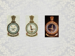 Indian Air Force Academy Logos