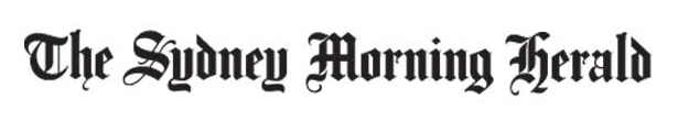 The Sydney Morning Herald Masthead