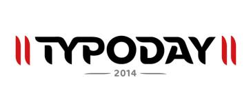 Typoday 2014