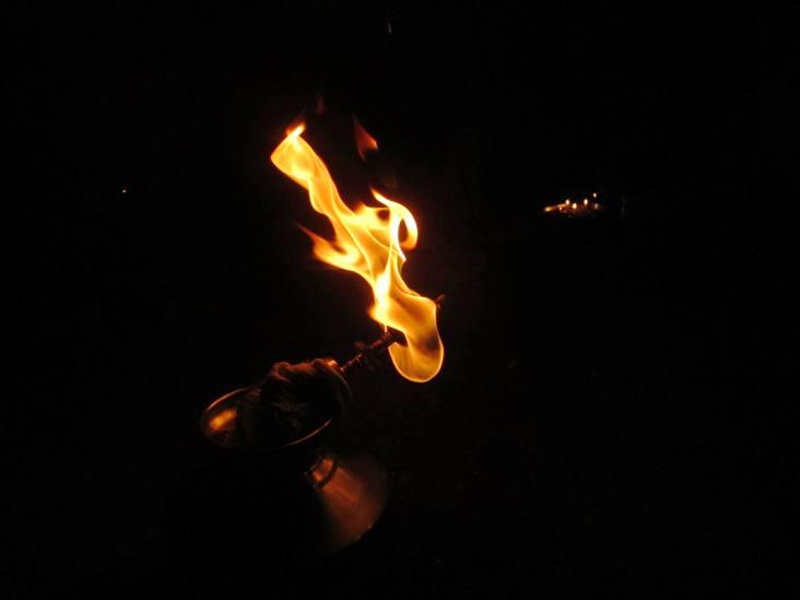 Flame Photography Zero Creativity