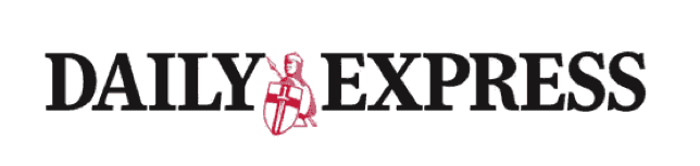Daily Express UK Masthead Logo of Newspapers.png