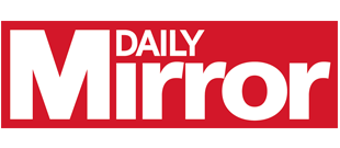 Daily Mirror UK Masthead logo of newspapers.png