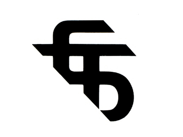 FTII Film and Television Institue of India Logo Zero Creativity