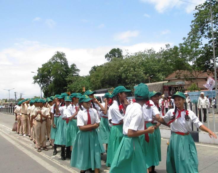 Harmony Dindi Mauli Palakhi Photography Zero Creativity Pune School.jpg