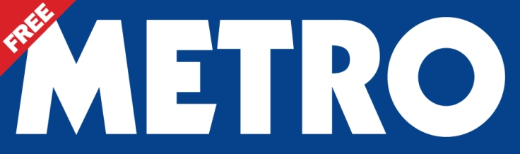 Metro UK Masthead Logo of Newspapers.jpg