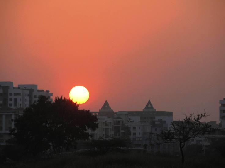 Sun Dnyaneshwar Muley Photography 1