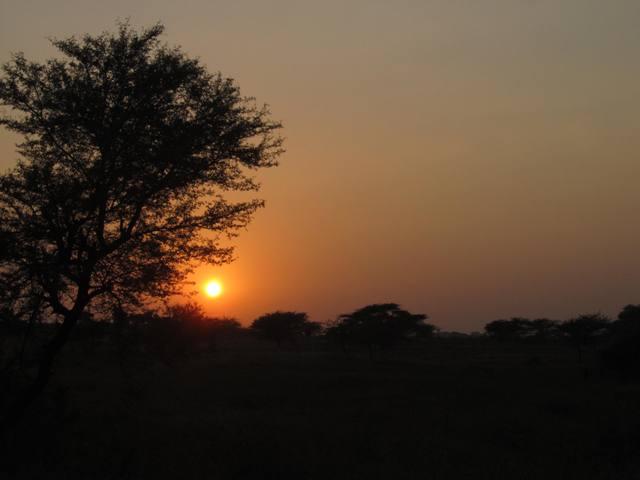 Nature Sun Set Photography Twilight Zero Creativity