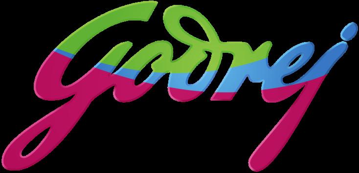 Recent Godrej Logo Design.png