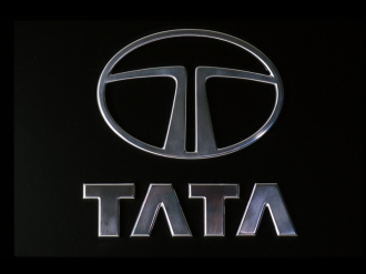 TATA Group Logo For Vehicles