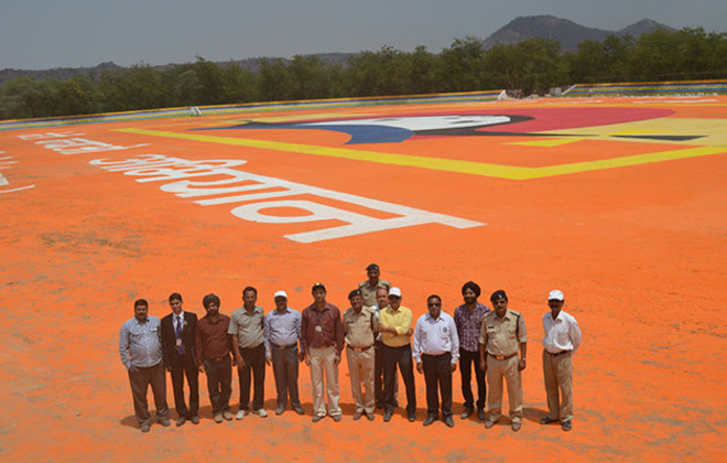 World-Record-Rangoli-Singrauli