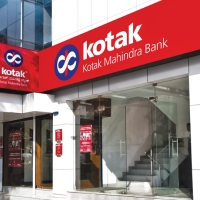 How to meet the infinite needs, Get it from Kotak Mahindra Logo