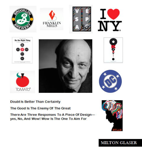 Milton-Glaser-art-Work-Biography