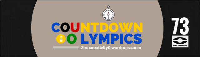 Olympic Countdown 73