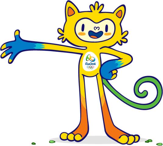 OLympic-Mascot