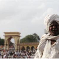 Jubilant-Pandharpur Wari-Palkhi