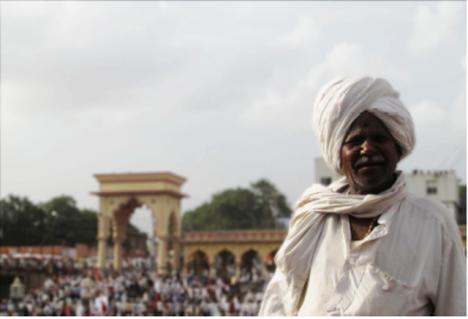 Pandharpur-wari-Palkhi-Festival