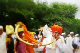 Pandharpur-Wari-Palkhi-Sohala