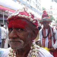 Palkhi Sohala : Varakri