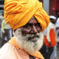 Pandharpur Wari: Varkari Faces