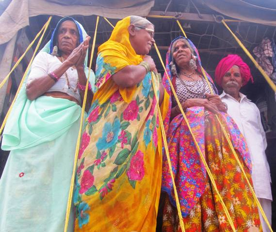 Pandharpur-Yatra-Faces-Jubilant