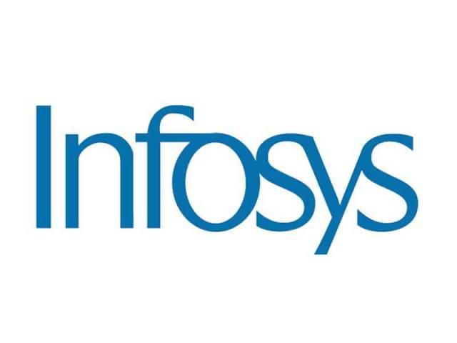 Infosys-Logo-Design