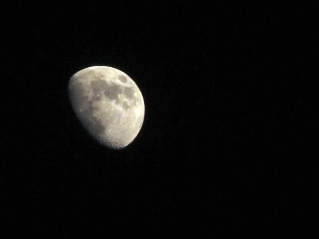 Moon-Photography