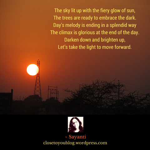 Sun-Phototography- Photo-Poetry-sAYANTI