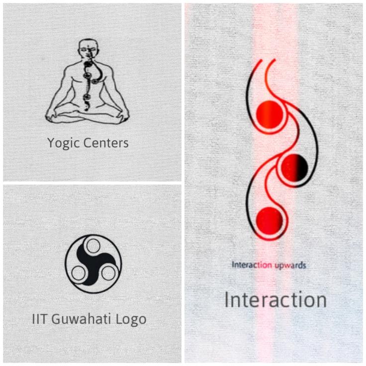 IIT Guwahati Logo Design