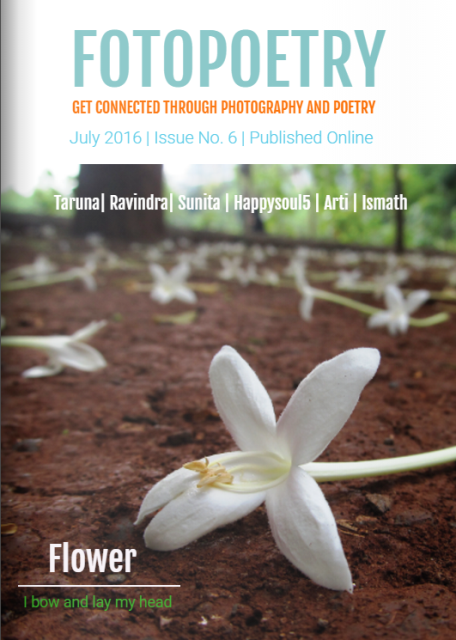 Poetry-on-Flower-Cover